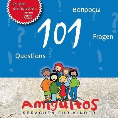 101 Fragen / questions /