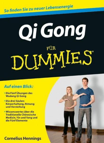 Qi Gong für Dummies