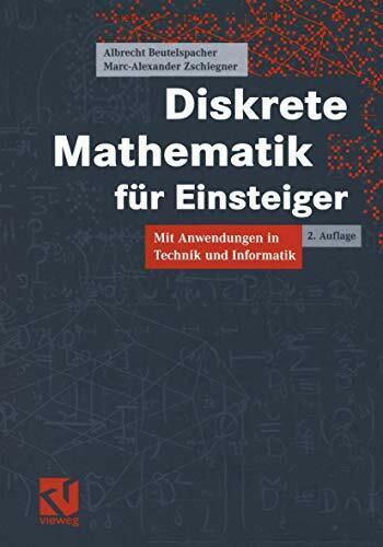 Diskrete Mathematik für Einsteiger