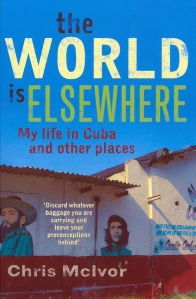 The World is Elsewhere