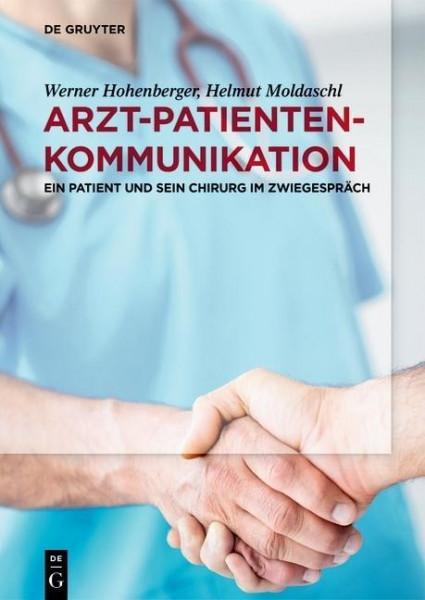 Arzt-Patienten-Kommunikation