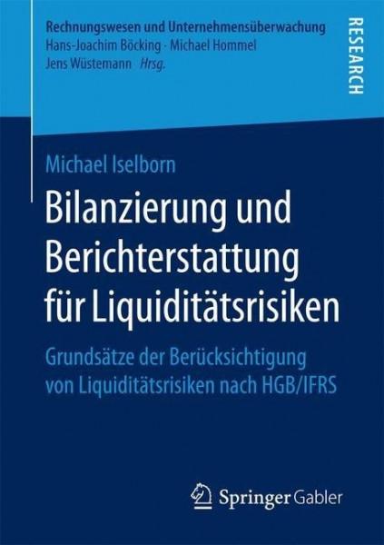 Bilanzierung und Berichterstattung für Liquiditätsrisiken
