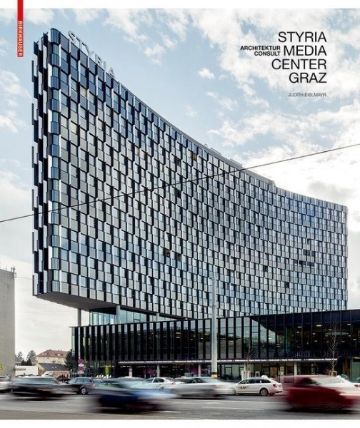 Styria Media Center Graz