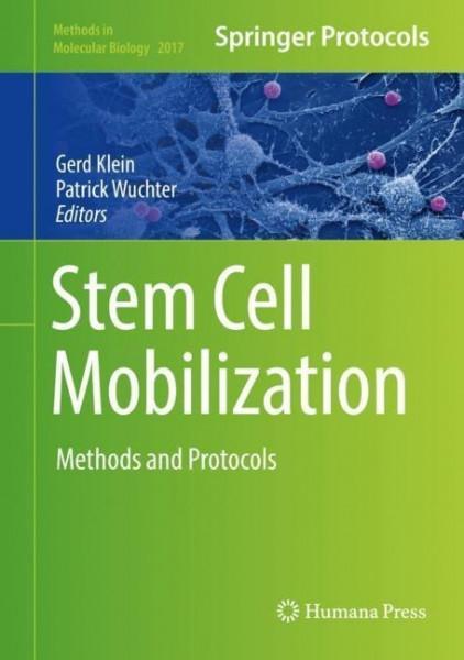 Stem Cell Mobilization