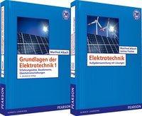 VP Grundlagen der Elektrotechnik 1 + Übungsbuch