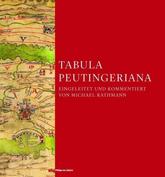 Tabula Peutingeriana