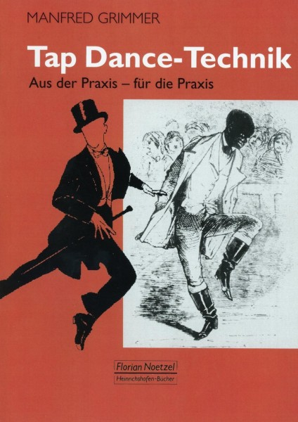 Tap Dance-Technik mit CD