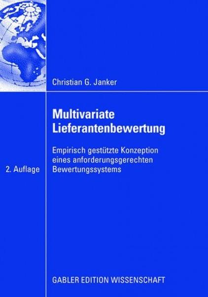 Multivariate Lieferantenbewertung