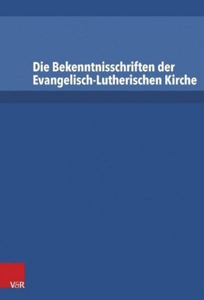 Die Bekenntnisschriften der Evangelisch-Lutherischen Kirche/Paket