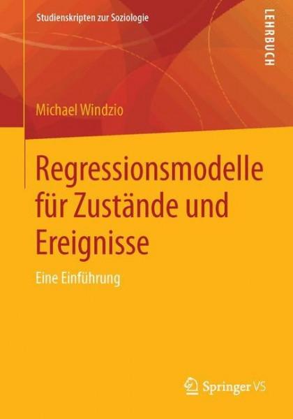 Regressionsmodelle für Zustände und Ereignisse