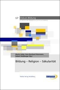 Bildung - Religion - Säkularität