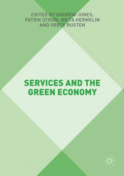 Services and the Green Economy