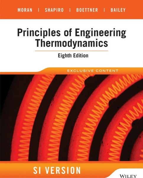 Principles of Engineering Thermodynamics: SI Version