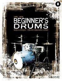 Beginner's Drums