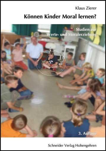 Können Kinder Moral lernen?