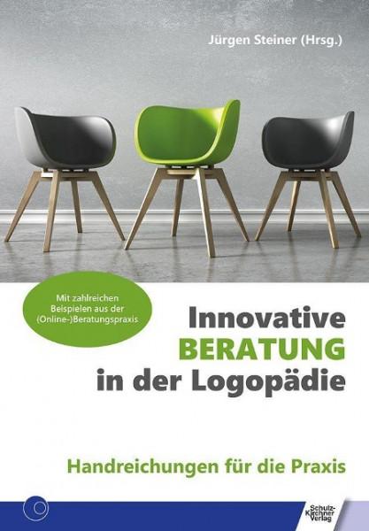 Innovative Beratung in der Logopädie