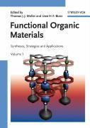 Functional Organic Materials