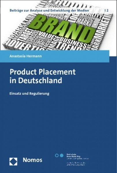 Product Placement in Deutschland