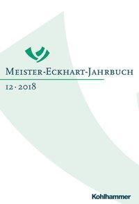 Meister Eckhardt Yearbook