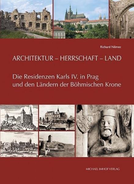 Architektur - Herrschaft - Land
