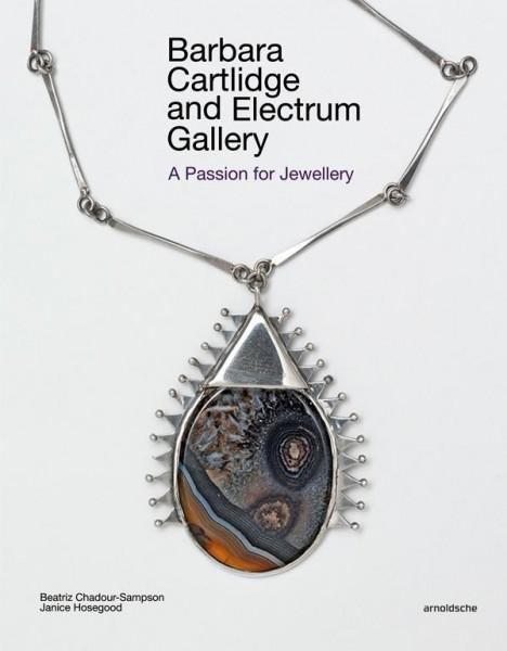 Barbara Cartlidge and Electrum Gallery