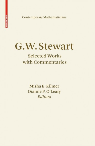 G.W. Stewart