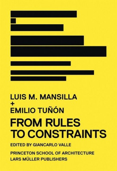 The Mansilla + Tuñón Studios 2008–2010
