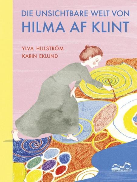Die unsichtbare Welt von Hilma af Klint