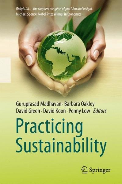 Practicing Sustainability