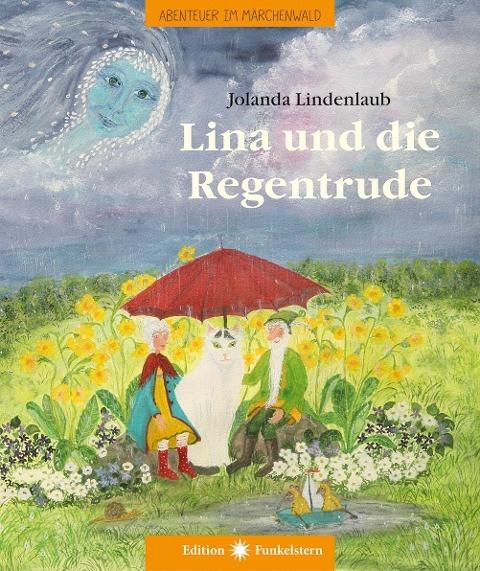 Lina und die Regentrude