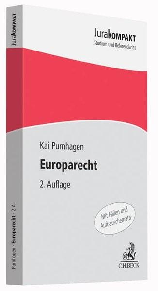 Jura kompakt: Europarecht