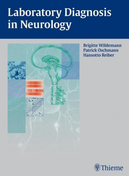 Laboratory Diagnosis in Neurology