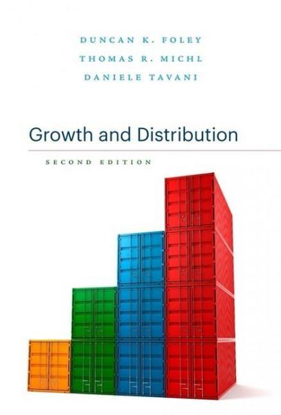 Growth and Distribution