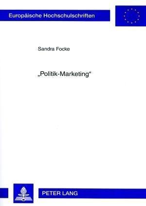 «Politik-Marketing»