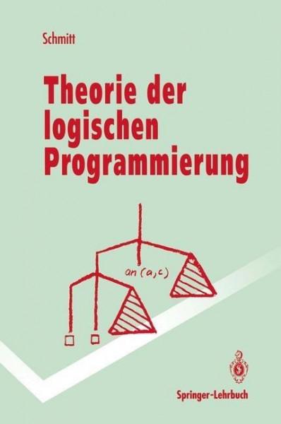 Theorie der logischen Programmierung