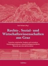 Rechts-, Sozial- und Wissenschaftswissenschaften aus Graz Band 3