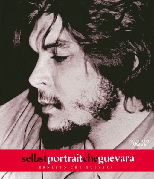 Selbstportrait Che Guevara: Ernesto Che Guevara