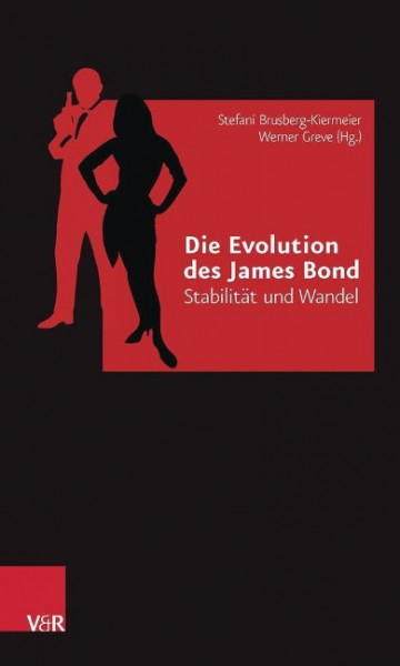 Die Evolution des James Bond