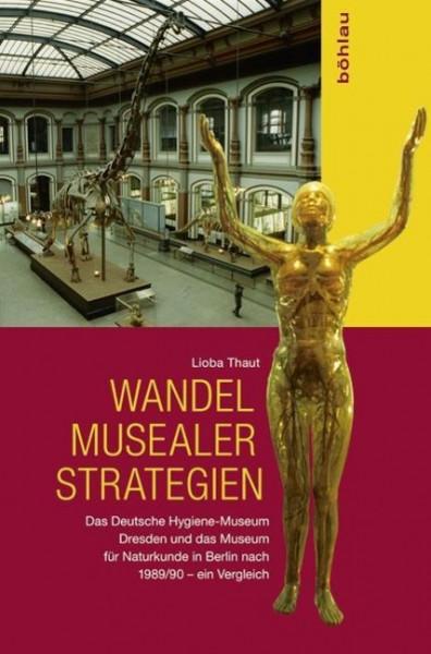 Wandel musealer Strategien
