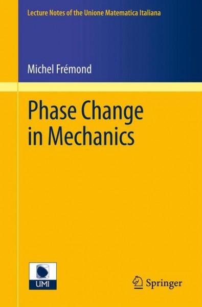 Phase Change in Mechanics
