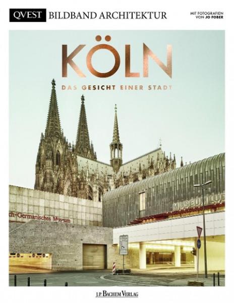 KÖLN - Das Gesicht einer Stadt