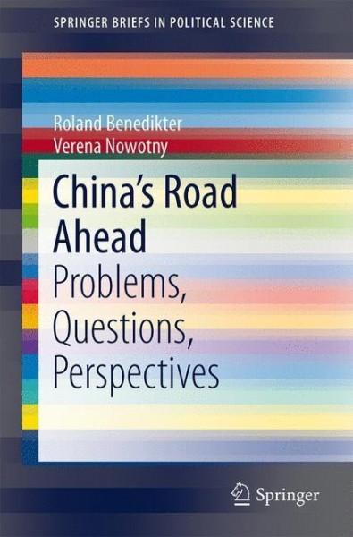 China's Road Ahead