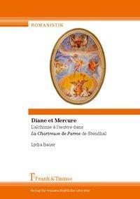 Diane et Mercure