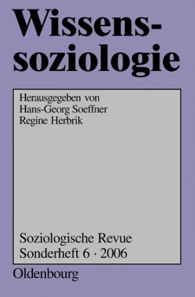 Wissenssoziologie