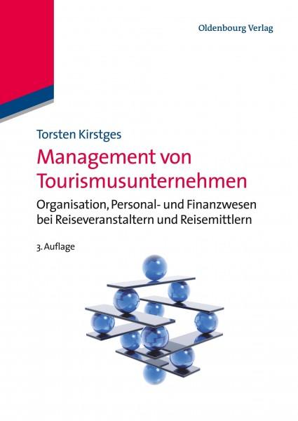 Management von Tourismusunternehmen
