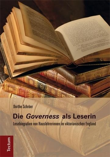 """Die """"Governess"""" als Leserin"""