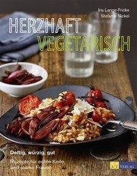 Herzhaft vegetarisch