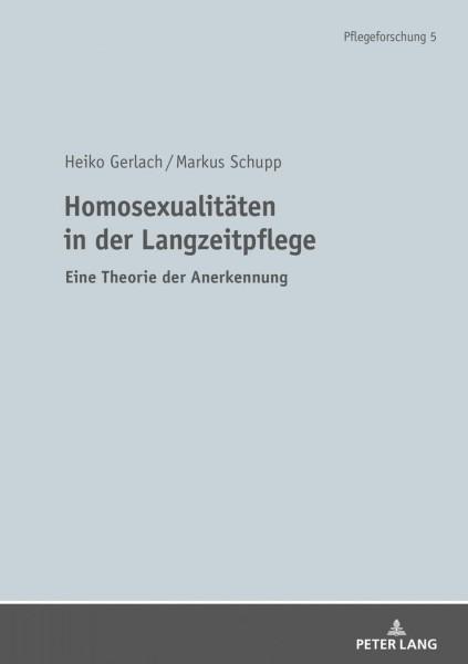 Homosexualitäten in der Langzeitpflege