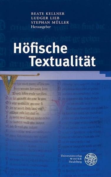 Höfische Textualität