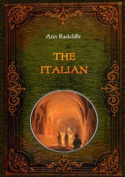 The Italian - Illustrated